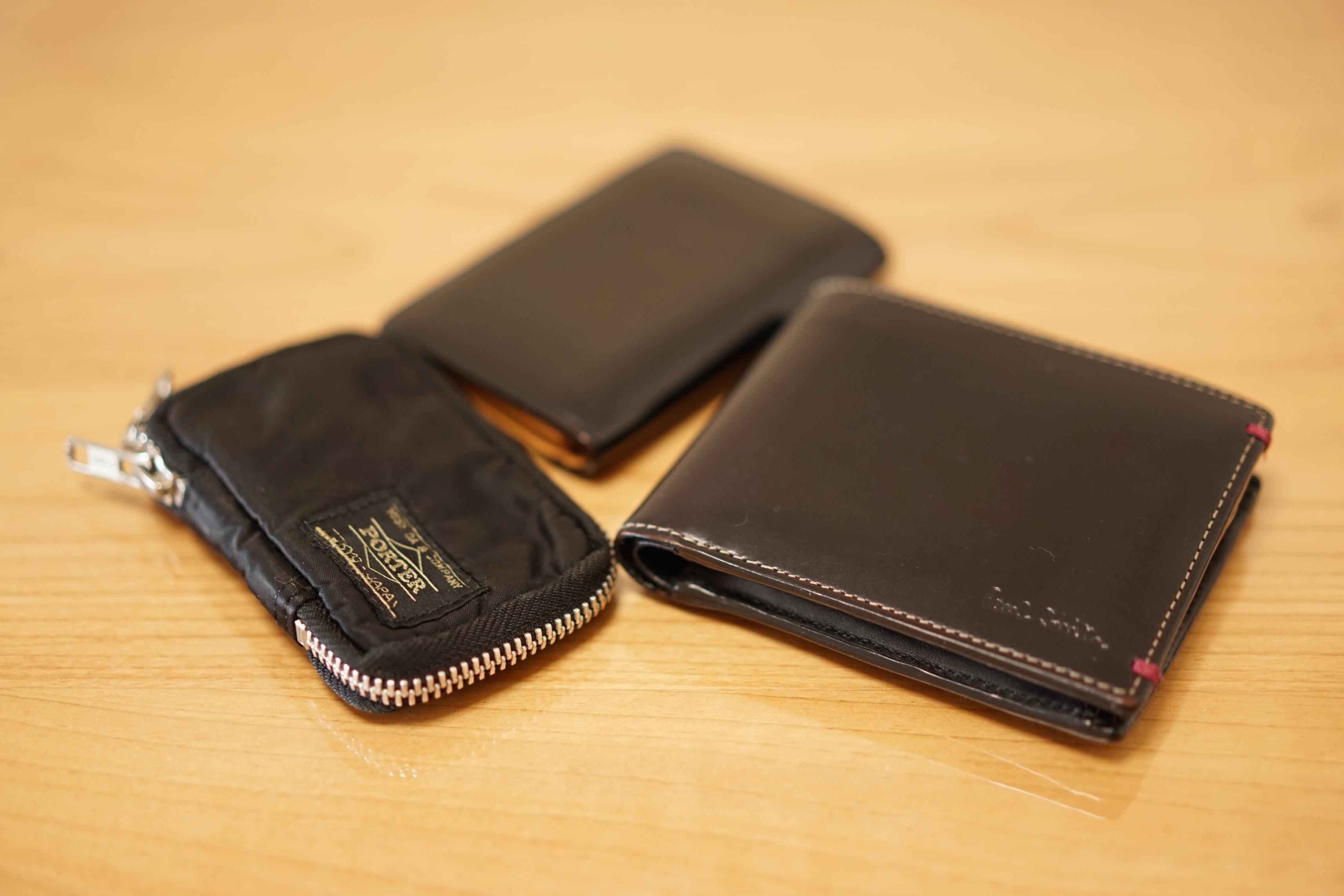 財布・カードケース・キーケース