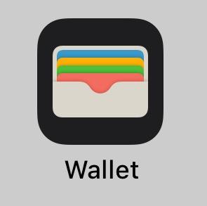 Wallet アプリ