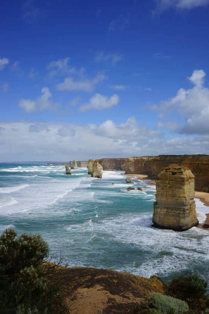 オーストラリア 十二使徒