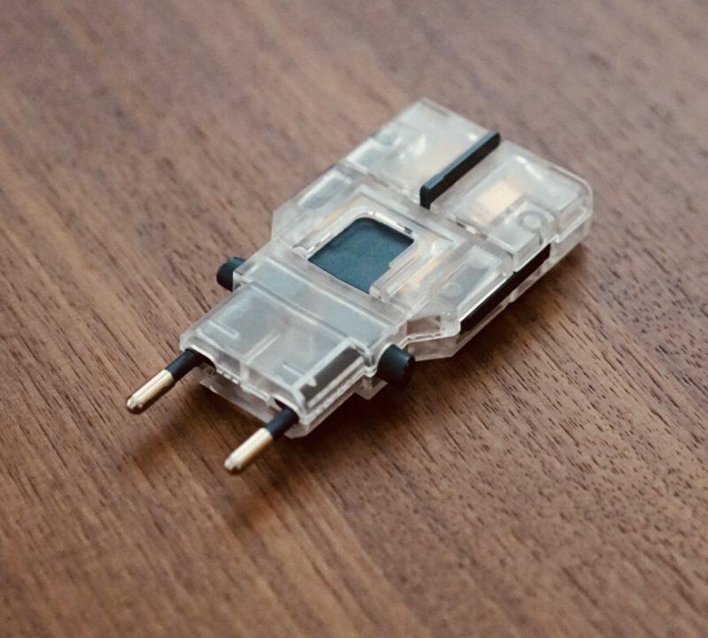 変換プラグ カシムラ TI-25