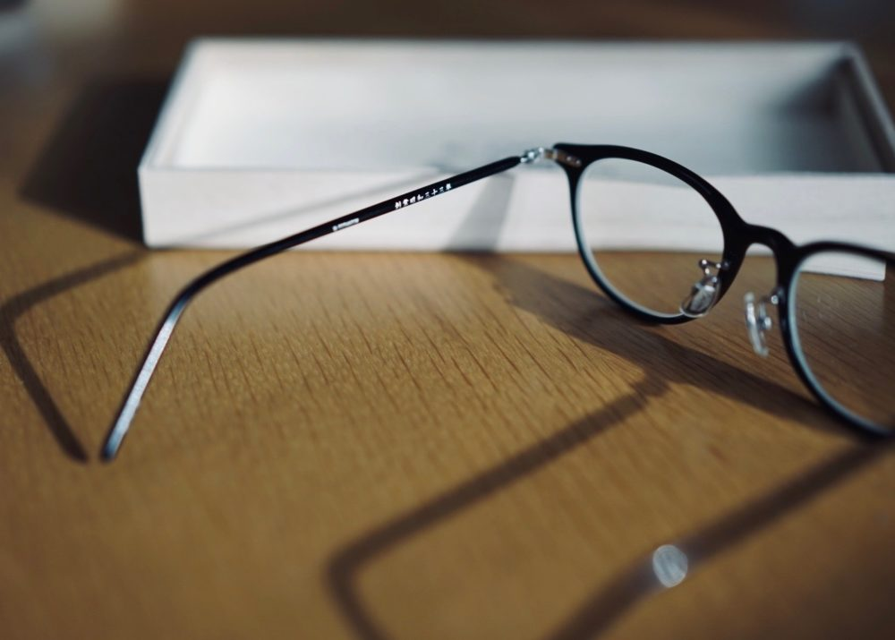 金子眼鏡 Kaneko gankyo