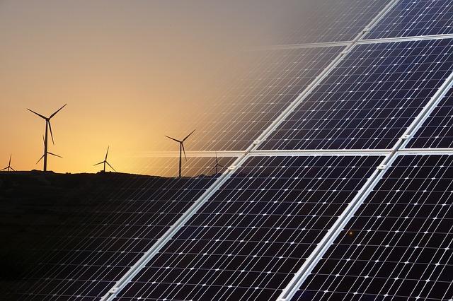 再生エネルギー