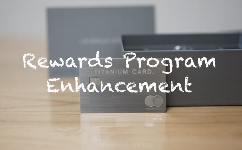 Luxury Card ポイントプログラム改善 2019