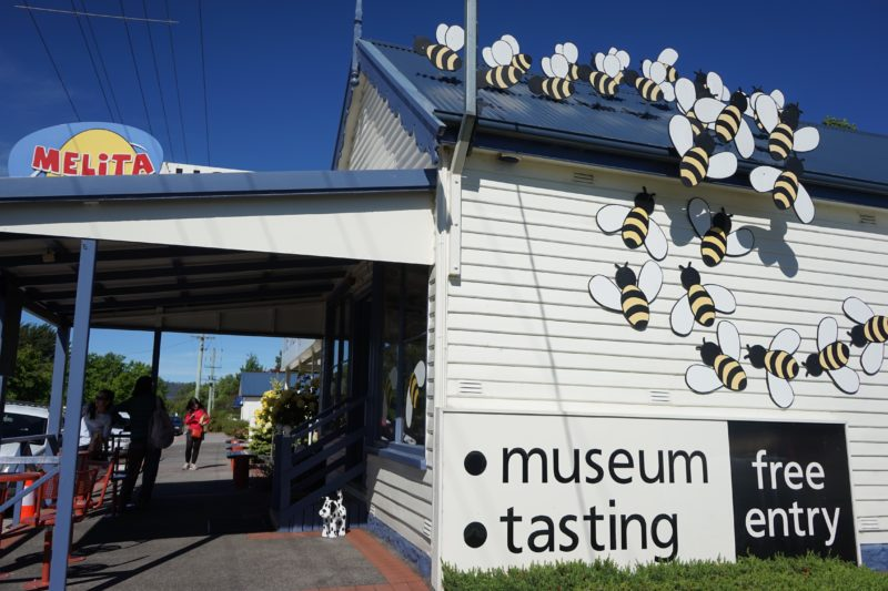 Honey farm tasmania