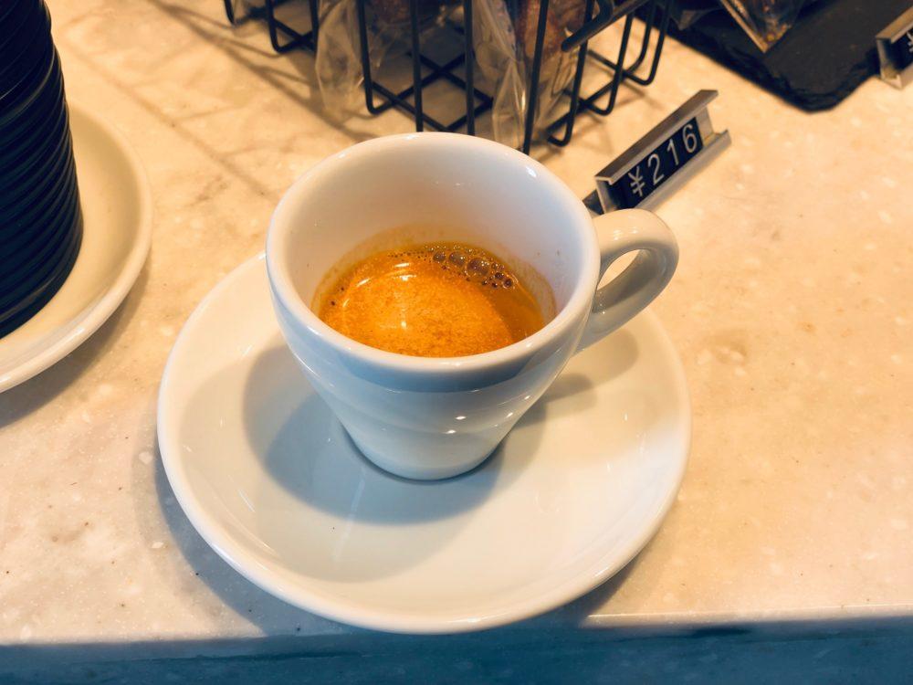 エスプレッソ minato coffee