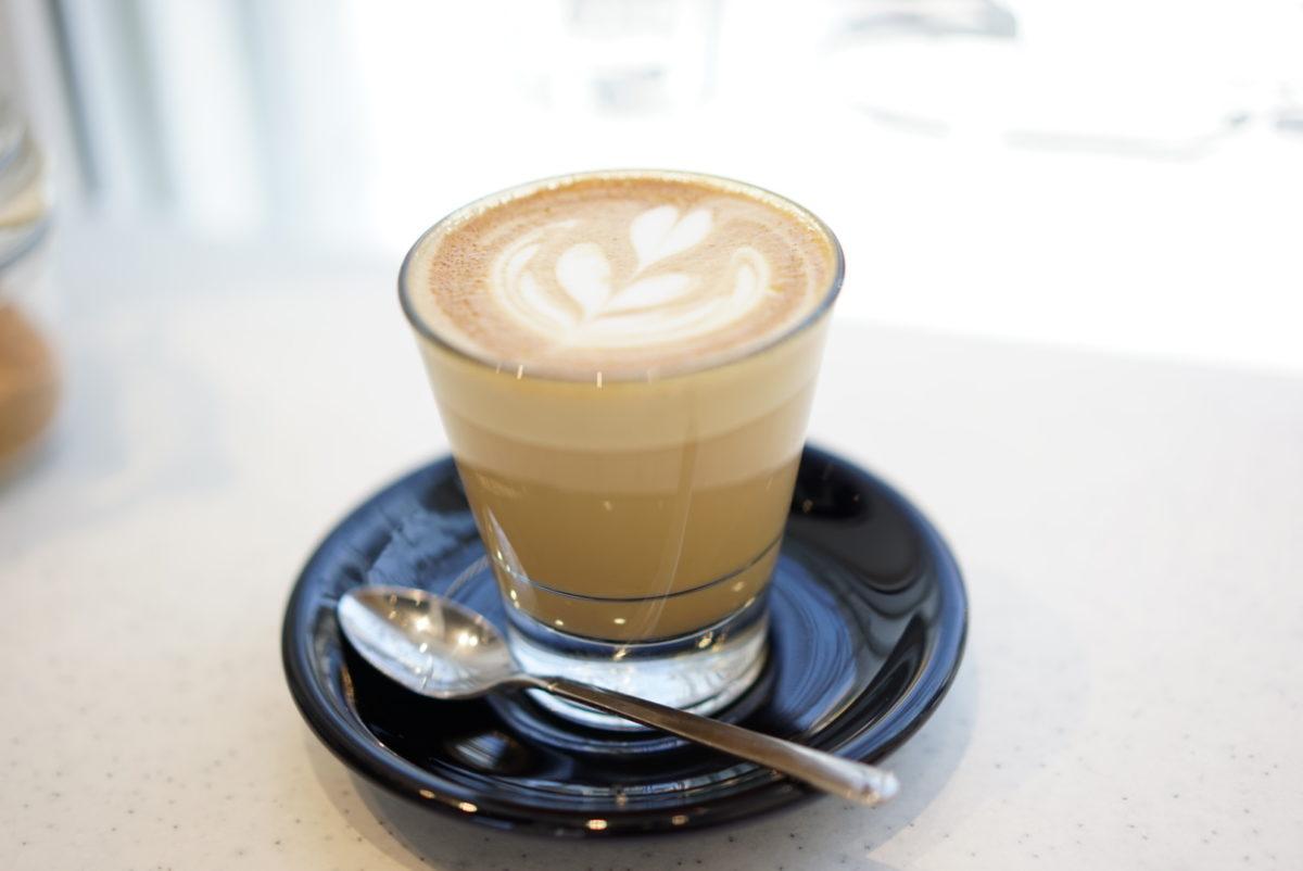 ラテ ブリーザーコーヒー