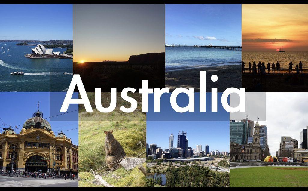 オーストラリア おすすめの旅行先