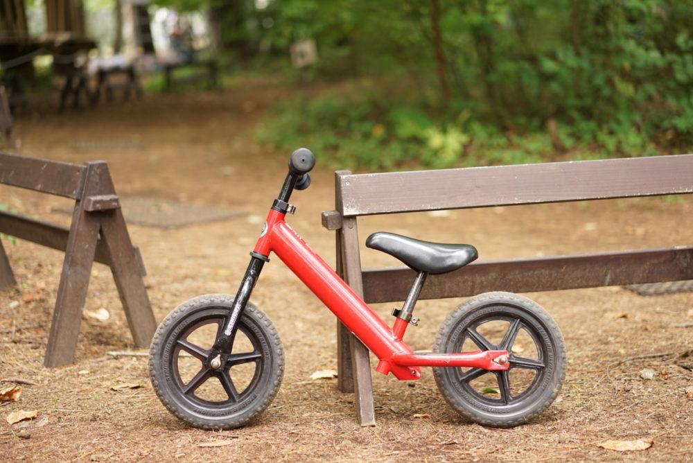 子供用バイク リゾナーレ八ヶ岳