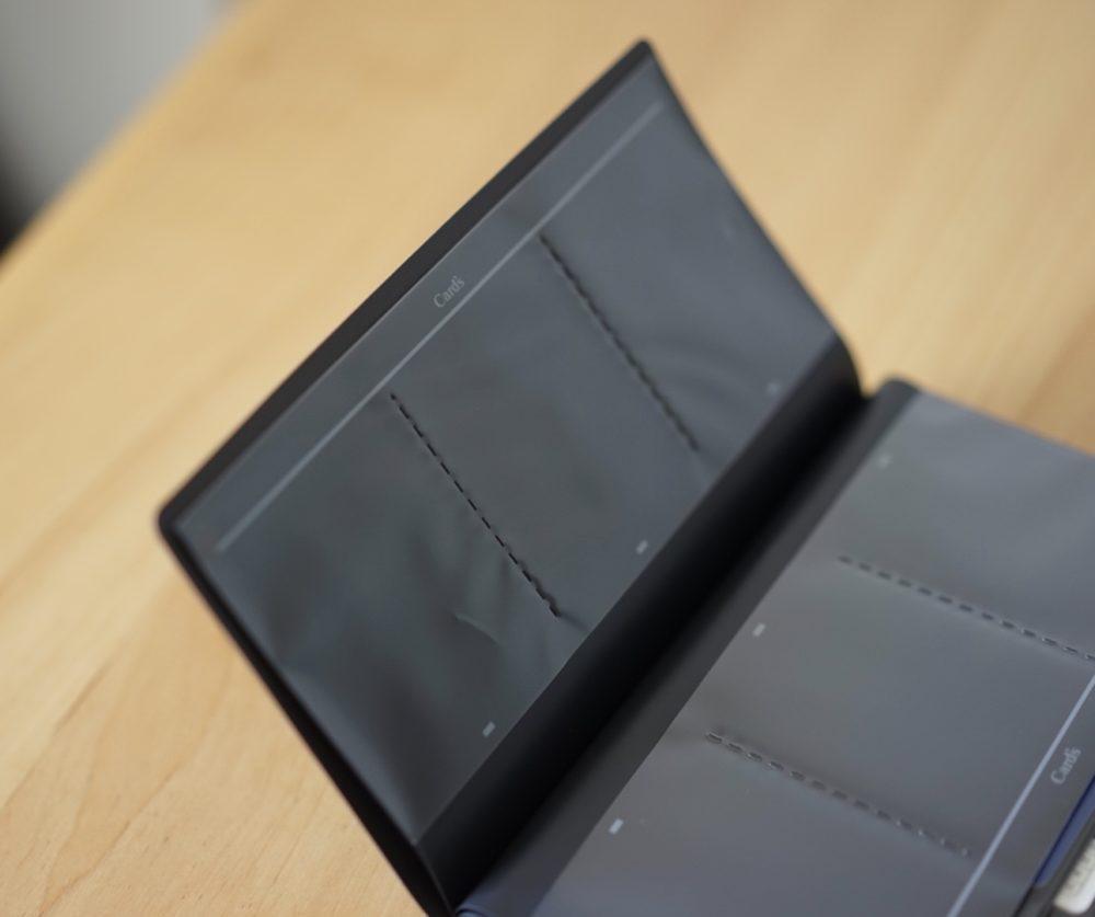 カードホルダー ファイル