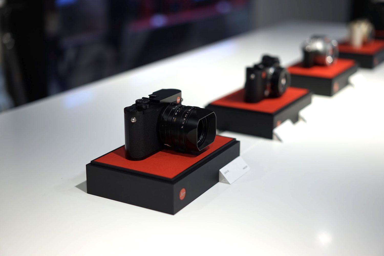 Leica Q2 カメラ