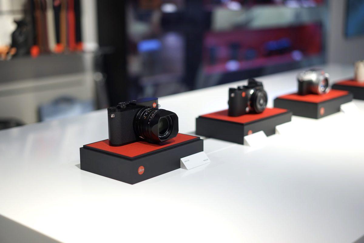 Leica カメラ Q2