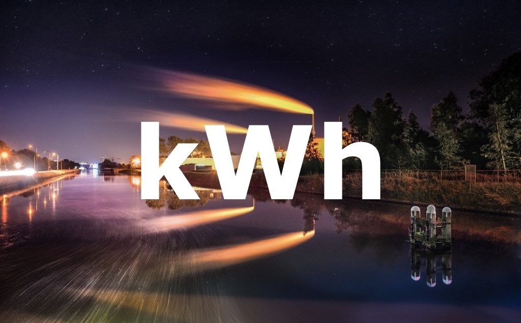 kWh キロワットアワーについて