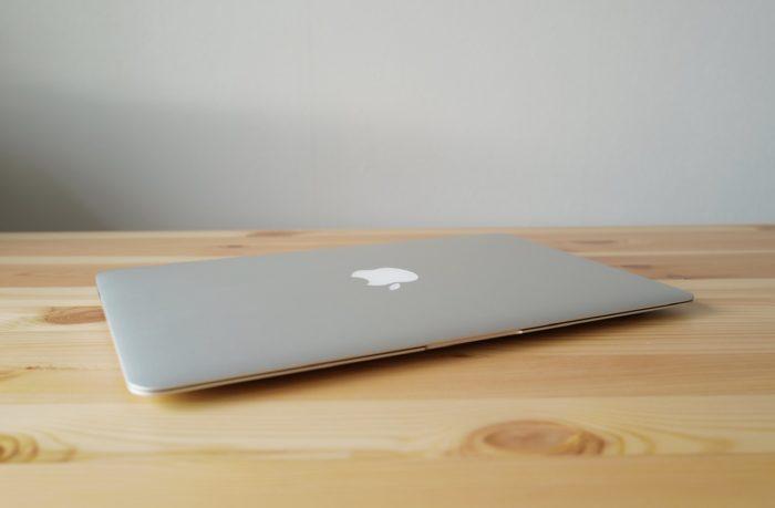 Mid 2011 MacBook Air