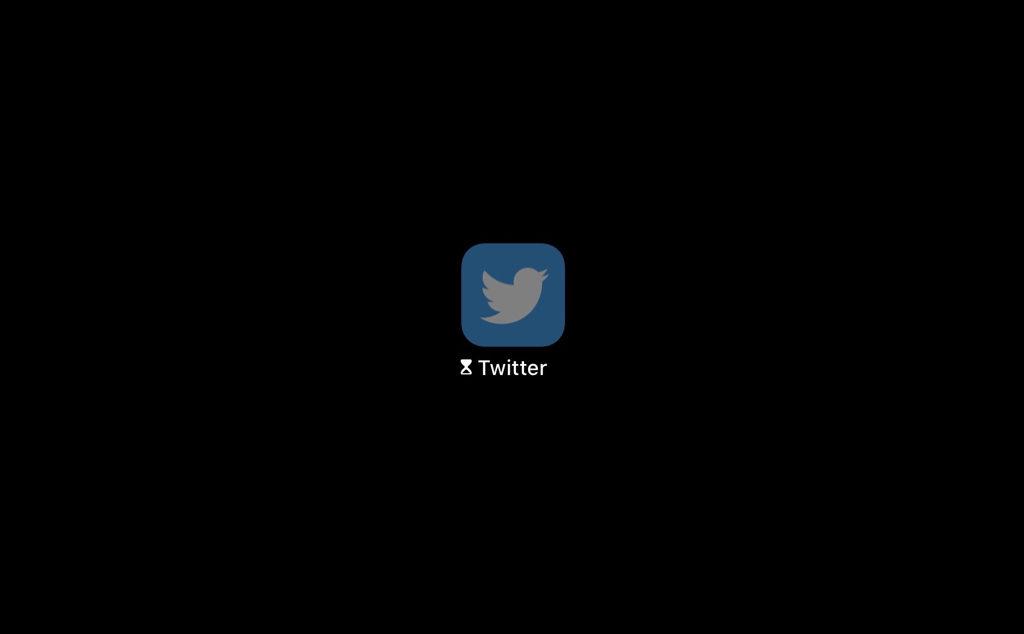 SNS twitter