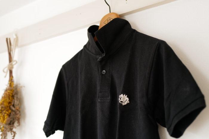 フルカウント ポロシャツ