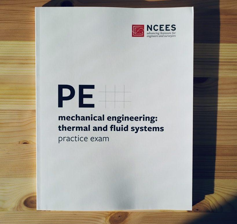 PE試験 NCEES公式問題集