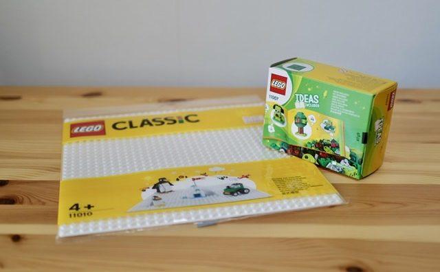 レゴブロック Lego classic