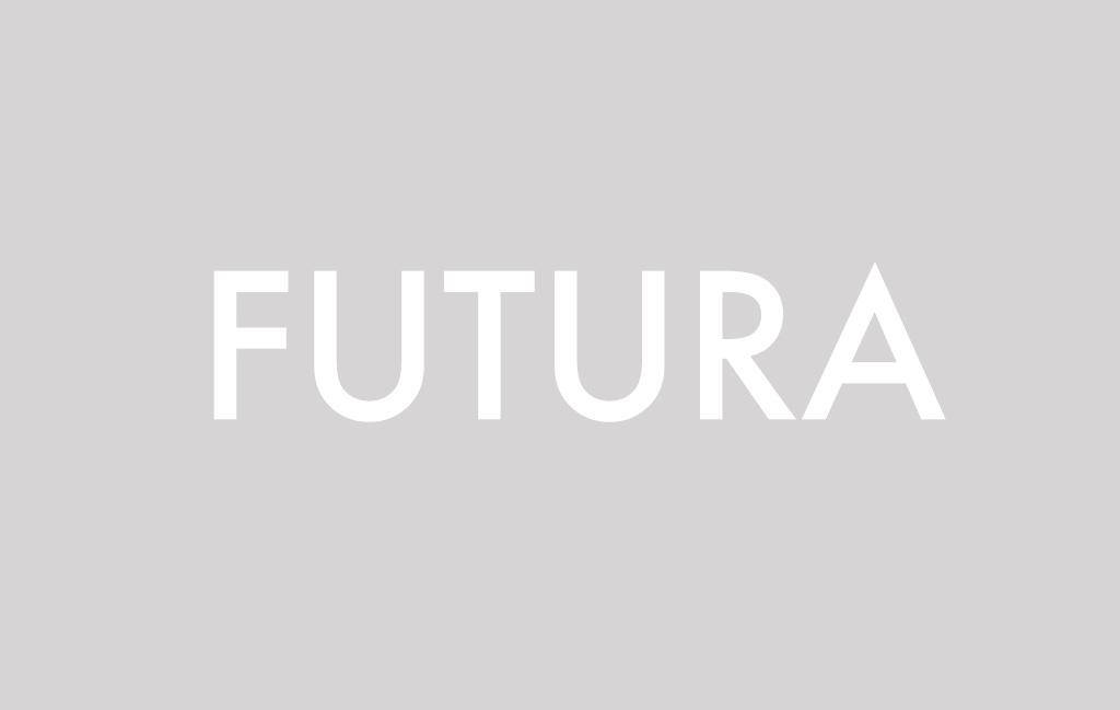 Futura フォント