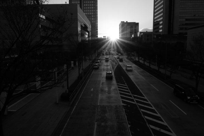 Leica q2 ライカ 光条
