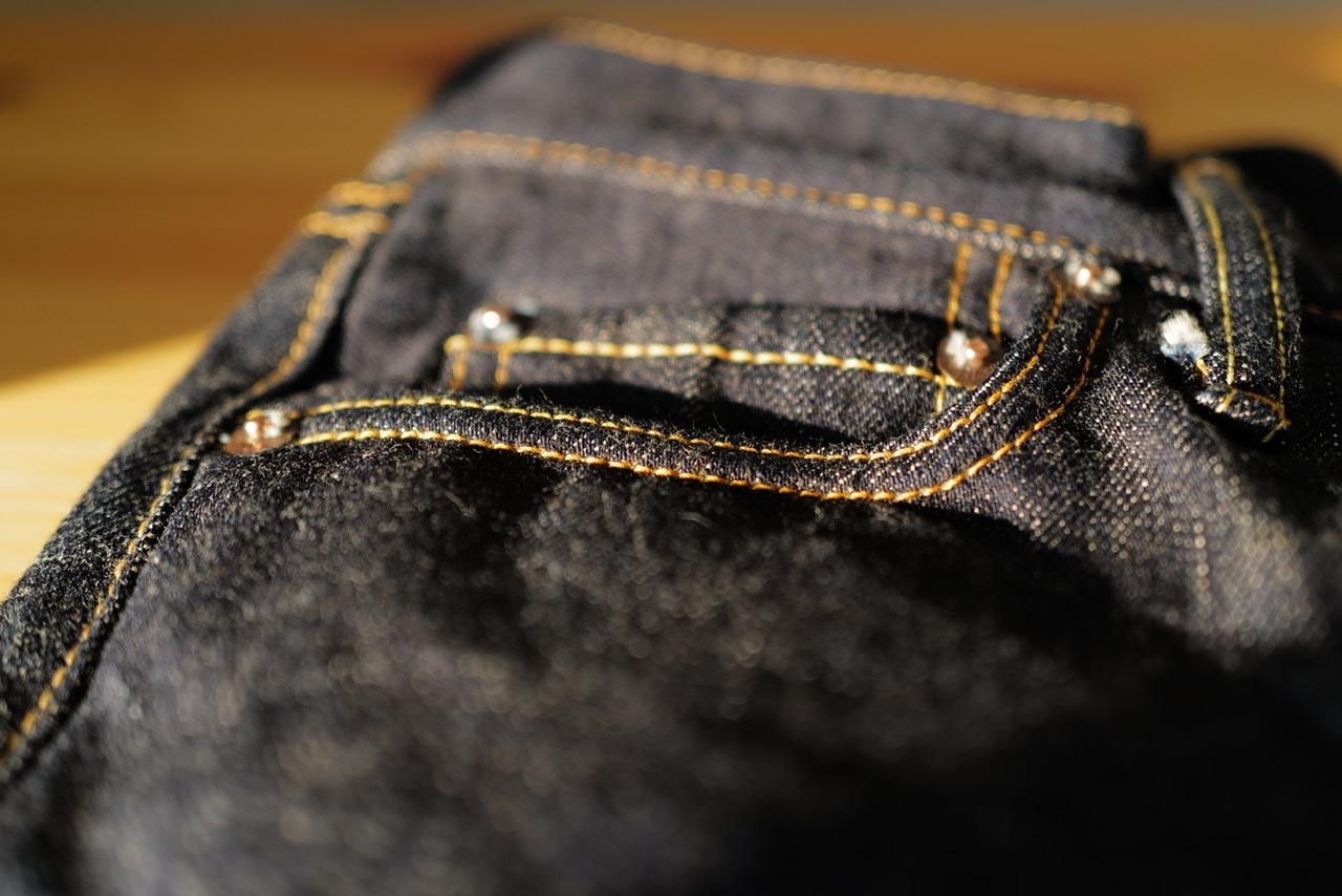 UES ウエス 400ST ポケット パッカリング