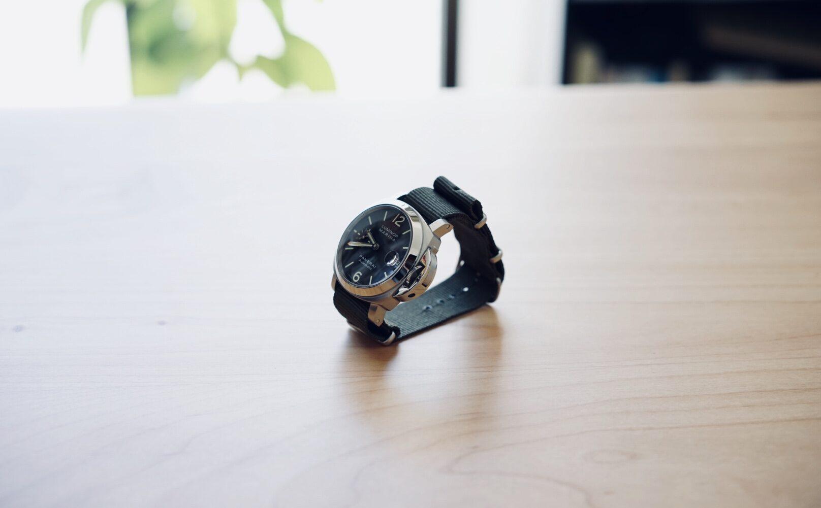 パネライ 時計