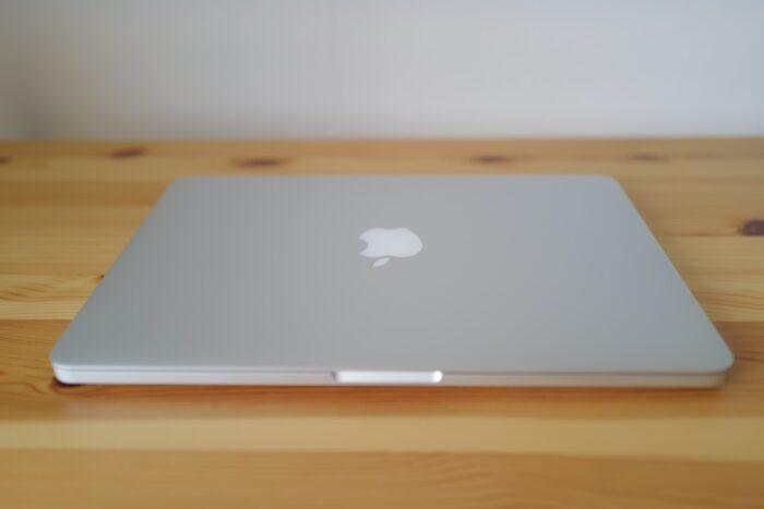 MacBook Pro mid 2014 売却