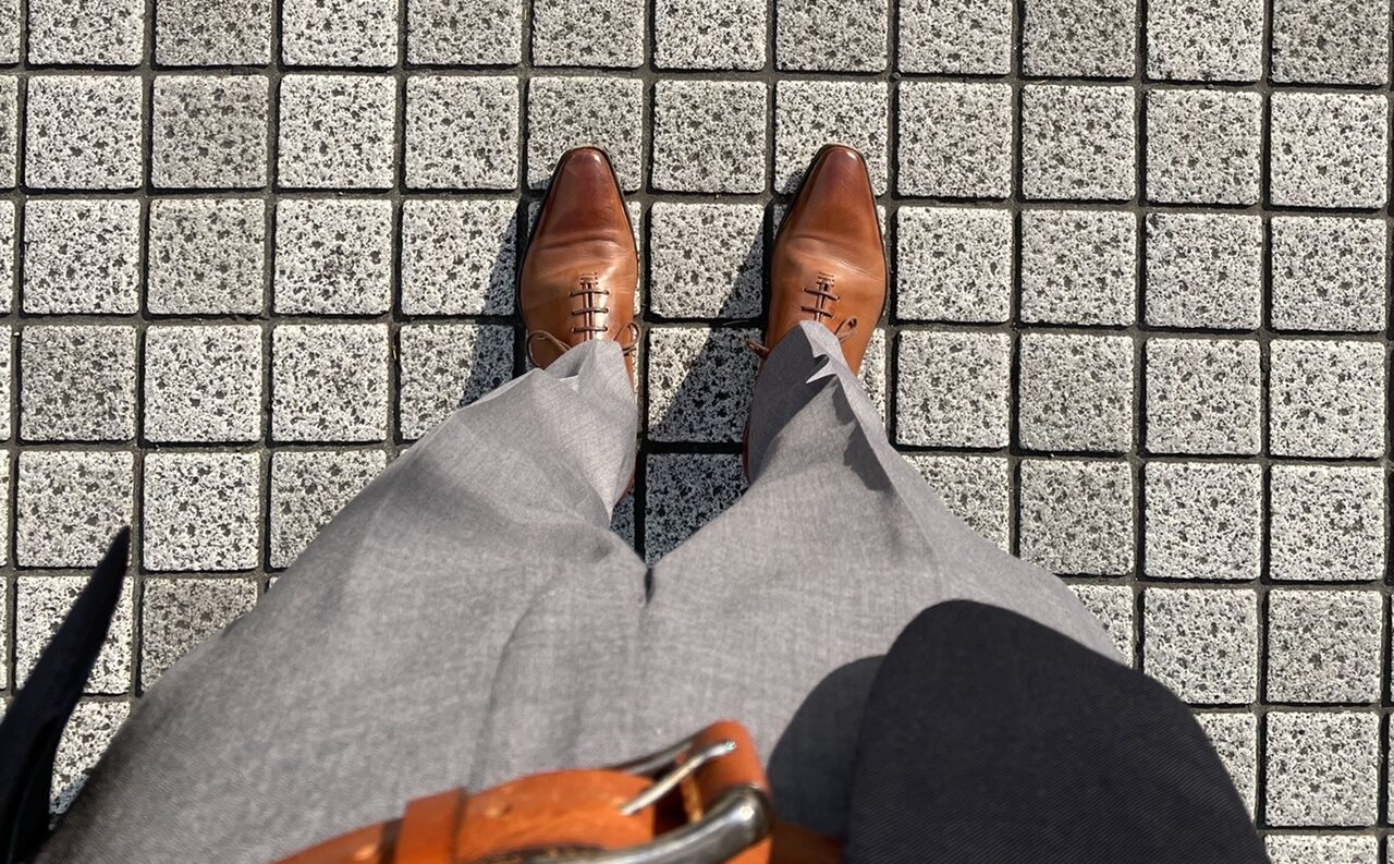 Fabric Tokyo スーツ