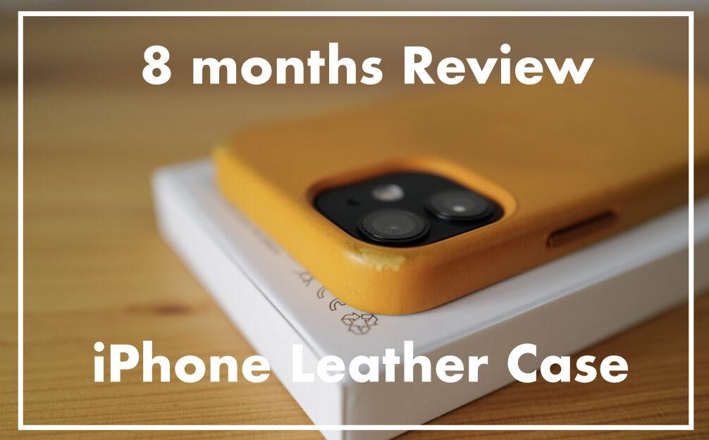 iPhone 12 mini 純正レザーケース カリフォルニア