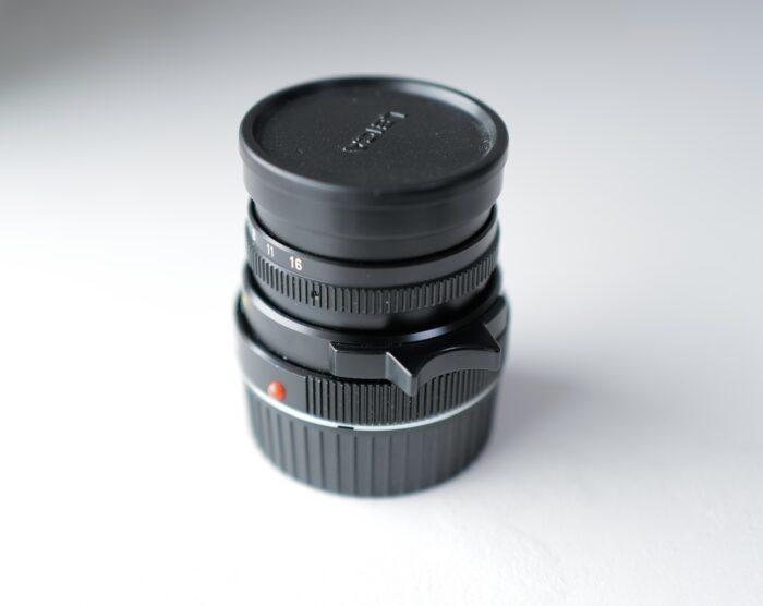 Summicron-M f2/50mm 3rd