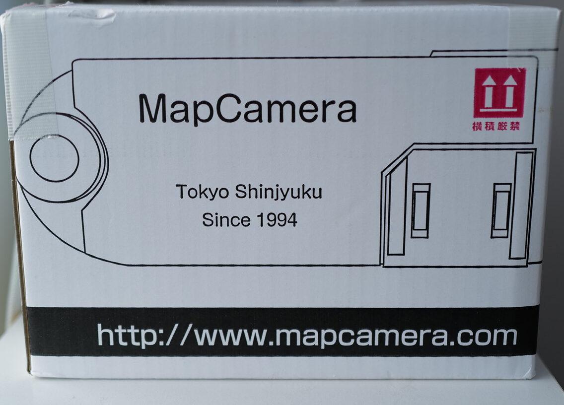 Summicron MapCamera Box