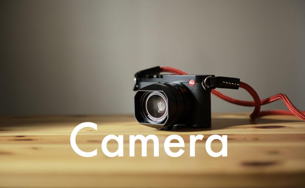 カメラ Leica